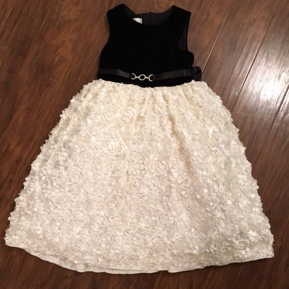 1f9614454c American Princess Dresses | Velvetappliqu Dress | Poshmark